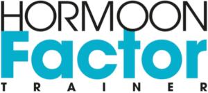 Logo Hormoonfactor Trainer
